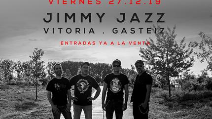 Concierto de Segis en Vitoria (Segunda fecha)