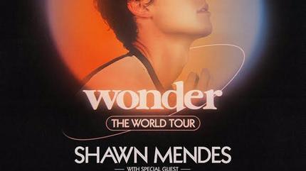 Konzert von Shawn Mendes in Madrid