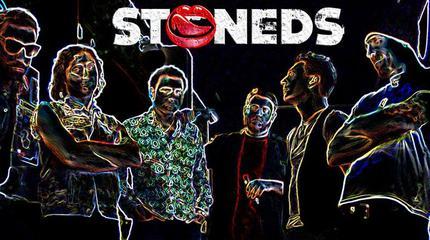 Concierto de Stoneds (Tributo Rolling Stones)