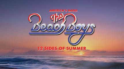 The Beach Boys concert in Mainz