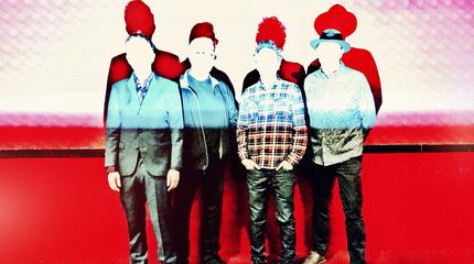 Concierto de The Dream Syndicate en Madrid
