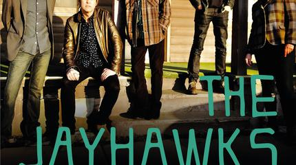 The Jayhawks concert in Barcelona