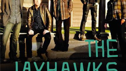 The Jayhawks concert in Madrid