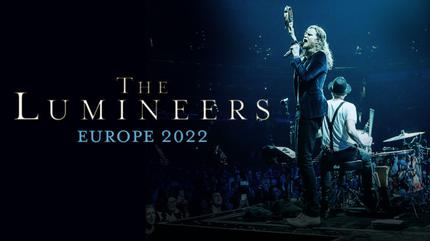 The Lumineers concert à Madrid
