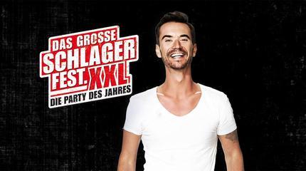 Florian Silbereisen präsentiert: DAS GROSSE SCHLAGERFEST XXL - Die Party des Jahres 2020 in Nürnberg