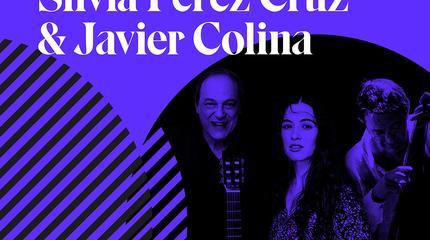 Concierto de Toquinho, Silvia Pérez Cruz y Javier Colina en Universal Music Festival 2019