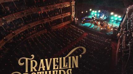 Concierto de Travellin Brothers en Valencia