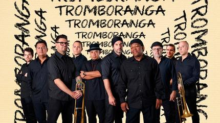 Concierto de Tromboranga en Málaga