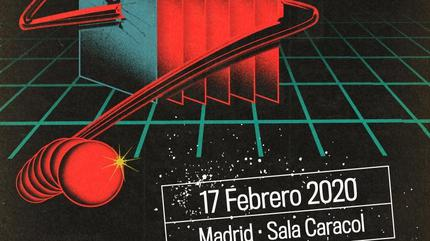 Turnover concert in Madrid