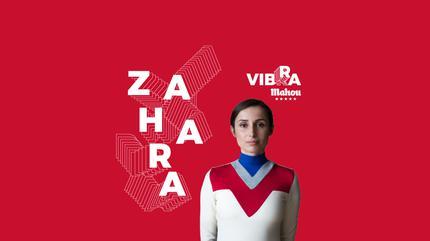 Concierto de Zahara en Vitoria Gasteiz