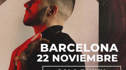 Concierto de Zetazen en Barcelona