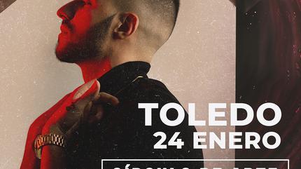Concierto de Zetazen en Toledo