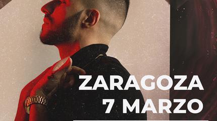 Konzert von Zetazen in Zaragoza