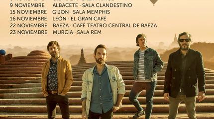 Concierto Full en Murcia