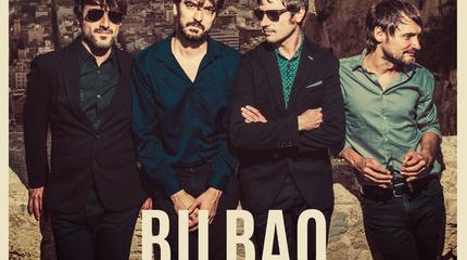 Concierto Second en Bilbao
