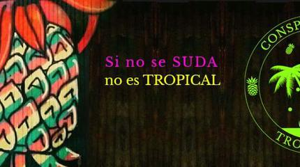 Conspiraciones Tropicales Big Party
