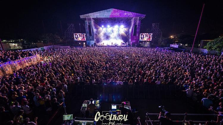 Cooltural Festival 2020