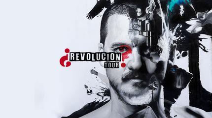 Coque Malla en Salamanca - ¿Revolución Tour?