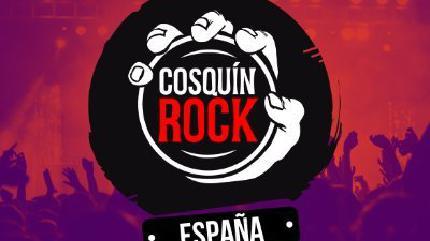 Cosquin Rock España 2020