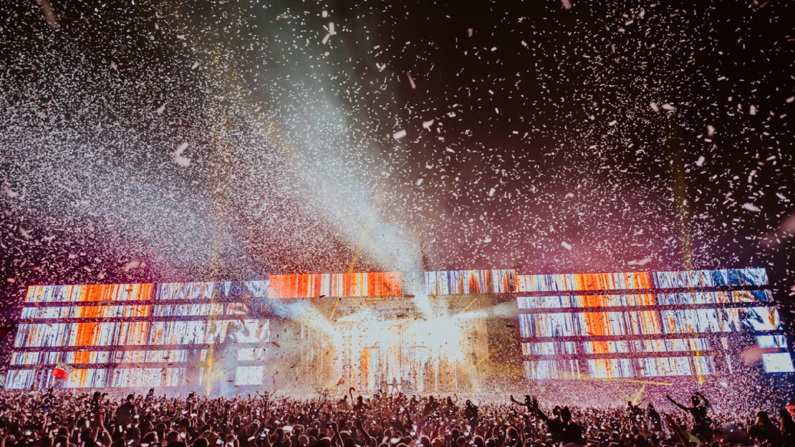 Creamfields UK 2019  Tickets, lineup, bands for Creamfields