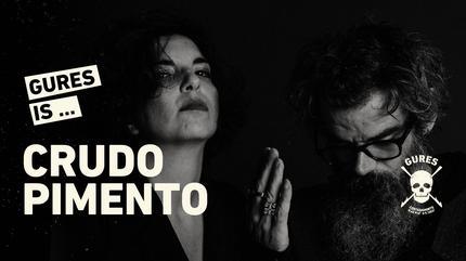 Crudo Pimento en Madrid | Gures is on tour