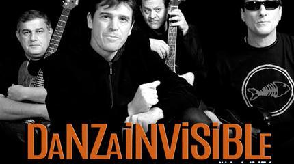Danza Invisible concert in Pinto