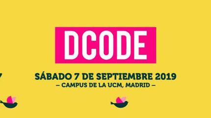 Dcode 2019