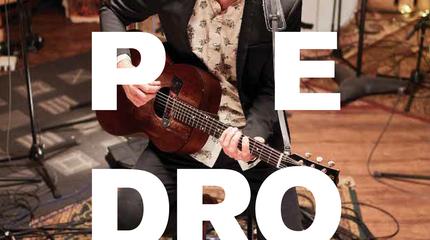 DePedro concerto a Cordova