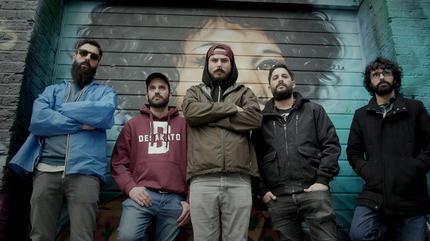 Desakato en Londres | Rock Sin Subtítulos™