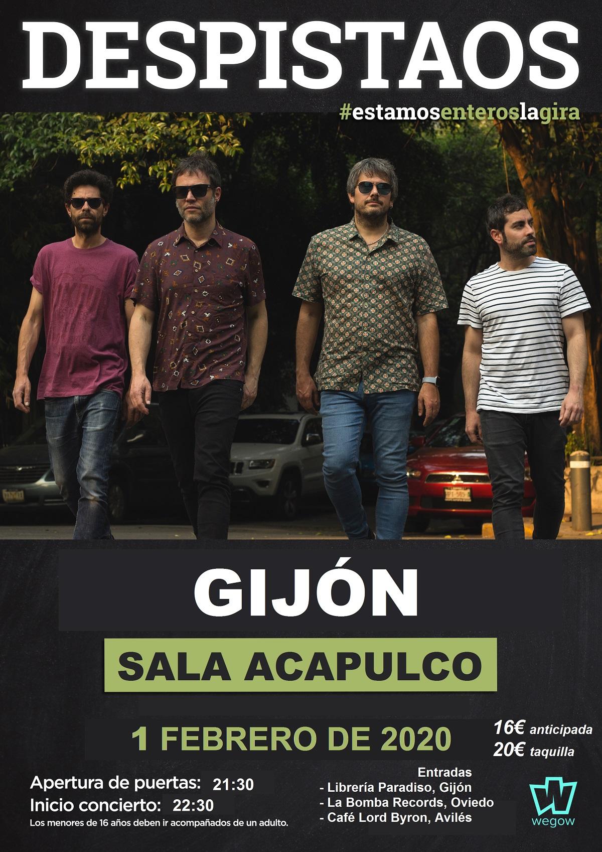 singles barcelona miembros gijón