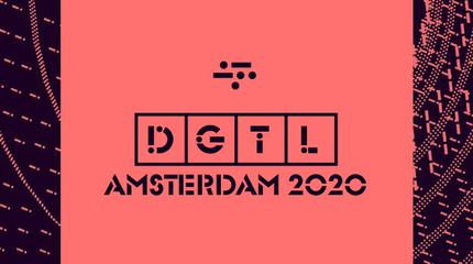 DGTL Amsterdam 2020