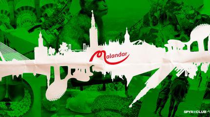 Día de Andalucía en MALANDAR