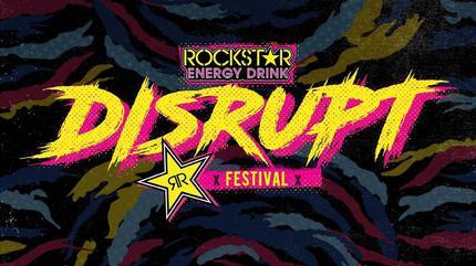 Disrupt Festival 2019