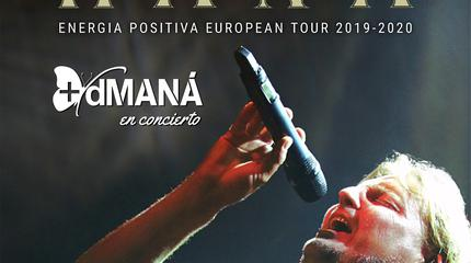 +dMANÁ en Burgos