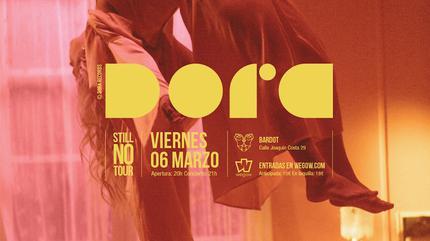 DORA - Still No Tour