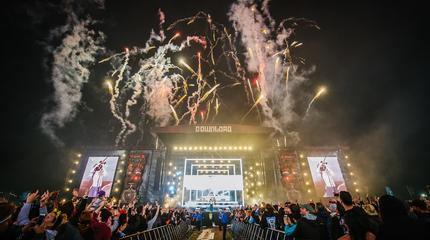 Download Festival Reino Unido 2019