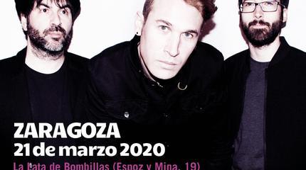 El Capitán Elefante y Fominder juntos en Zaragoza