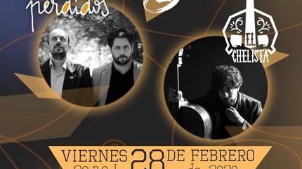Konzert von El Chelista in Valladolid