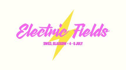 Electric Fields 2019