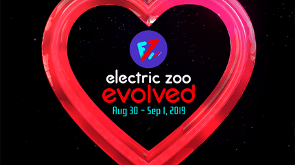 Electric Zoo 2019