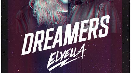 ELYELLA presentan DREAMERS en VALENCIA
