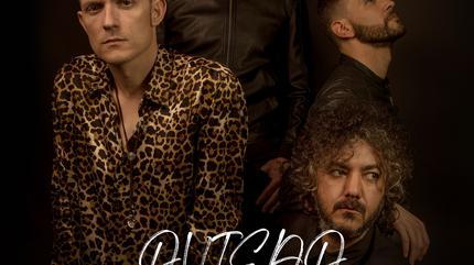 Embusteros concert in Oviedo