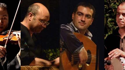 Ensemble Andalusí De Tetuán