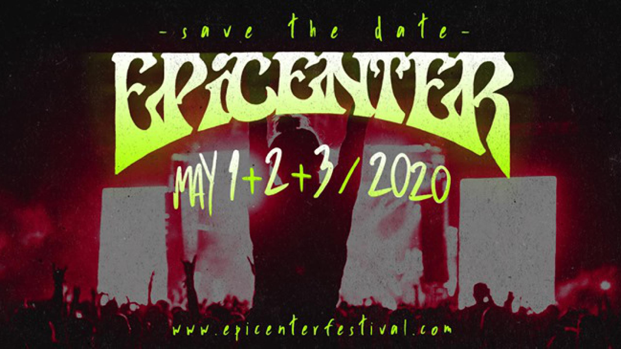 Festival 2020.Epicenter Festival 2020 Tickets Lineup Bands For