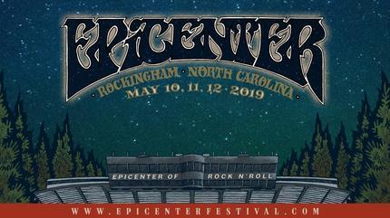 Concierto de Foo Fighters en Rockingham