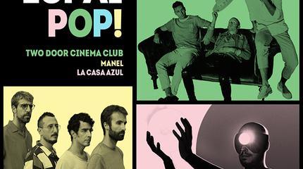 Espai Pop! en Porta Ferrada 2020