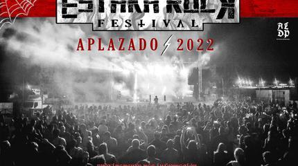 Estaka Rock Festival 2022: 15 Aniversario