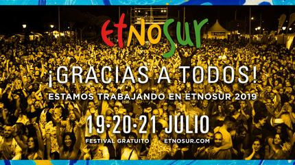 Etnosur 2019