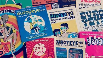 Euroyeyé 2019
