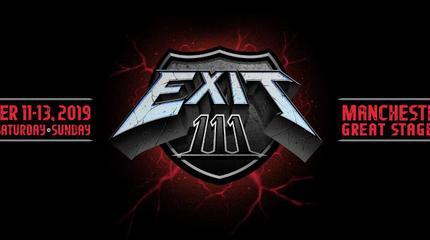 Exit 111 Festival 2019